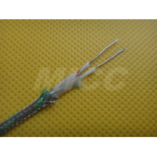Thermocouple Extension wire Type K-FG/FG/SSB 7/0.2x2