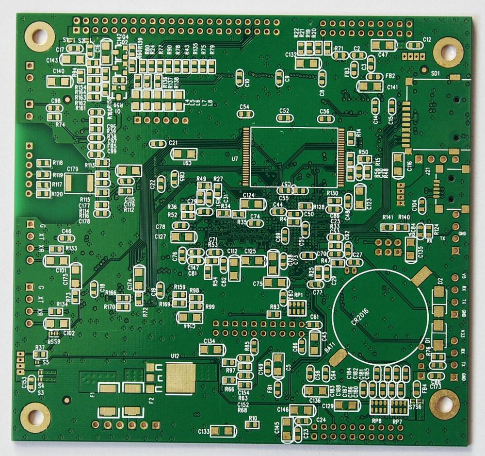 Car Printed Circuit Boards