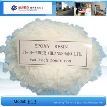 E13-эпоксидная смола для покрытия: эпоксидная смола BPA-типа