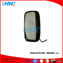 Rear View Mirror Electrice Adjustment 20707268 3980926
