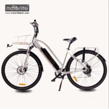 2017 BAFANG Mid-Drive-Elektro-Fahrrad in China / beste Qualität 36V350W Ebike zum Verkauf gemacht