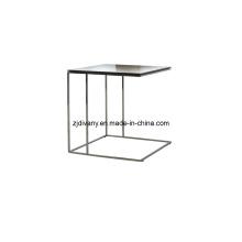 Mesa de madera mesa de café de estilo europeo (T-68)