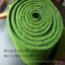 Fabricante profissional da grama artificial para a grama do jardim, gramado, relvado ajardinando