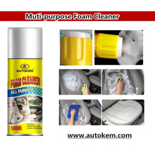 Multi-Purpose Foam Cleaner Spray Car Care Products
