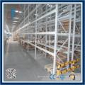 Heavy Duty Galvanisierter Fabrikgebrauch Aufbewahrungsregale