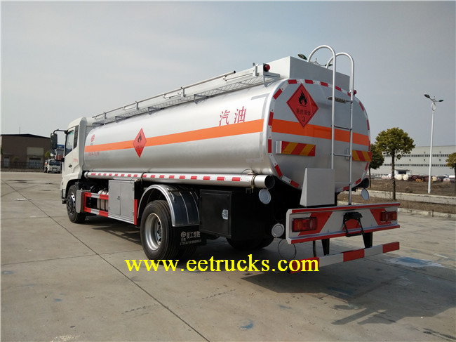 Dongfeng Gasoline Tanker Truck