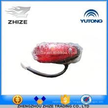 China fornecedor EX peças de reposição de peças de ônibus de fábrica 3716-00172 marcador de contorno traseiro lâmpadas para Yutong ZK6760DAA