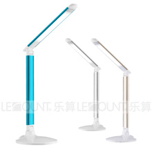 DC12V Foldable & Rotatable LED Table Lamp with Touch Dimmer Function (LTB065)