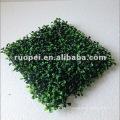 tapis d'herbe topiaire artificiel en buis