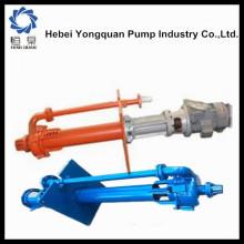 YQ высокое качество высоколегированного чугуна дешевые погружные насосы для суспензии производство для продажи