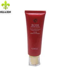 D40 empty hand cream packaging tube packaging