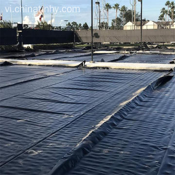 Than tro lót lót / HDPE geomembrane