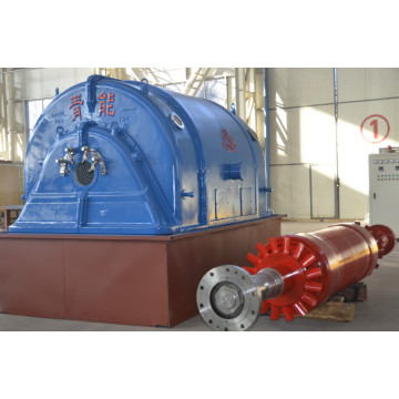 Steam+Turbine+Generator+Fire+Protection