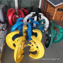 Фонарь Ветряная турбина Фонарь