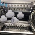 Kundenspezifischer Saugnapf aus klarem Gummisilikon mit Haken