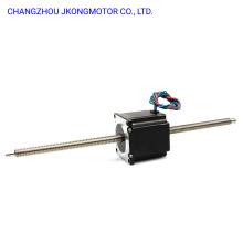 1.8 Degree 57mm 2 Phase Non-Captive Hybrid Screw Rod Stepper Motor Tr6.5 Tr8 3D Printer