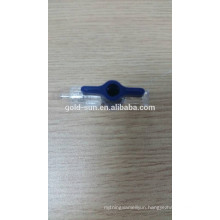 Disposable medical Valve one way