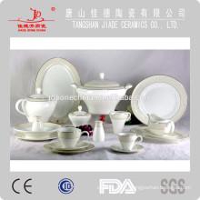 Фарфоровая посуда из прочного костяного фарфора