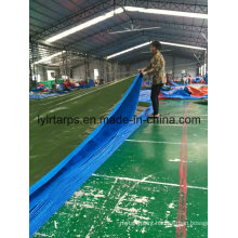 Factory Price Coated PE Tarpaulin for Truck Cover, Tents