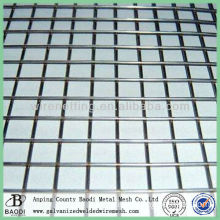 manufacture electric galvanized welded reinforcing fabrics