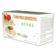 Blood Sugar Reducing Tea