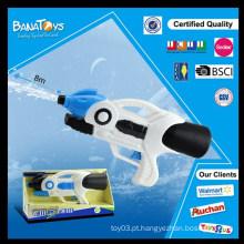 Novo espaço pistola de água pistola de água para chilren brinquedo