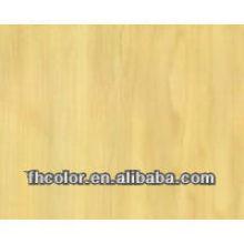 Revêtement en poudre de grain de bois