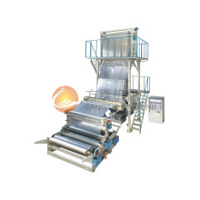 Sj-C2500mm LDPE & HDPE Kunststoff Film Extruder (CE)