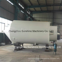 15t/D Soybean Oil Refinery Vegetable Oil Refining