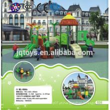 Parque infantil ao ar livre sistema paraíso