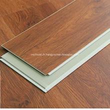 Revêtement de surface de revêtement de surface de revêtement UV à usage intérieur