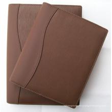 PU Organizador / pasta de arquivo / (LD007) Binder / Carteira, Diary Cover