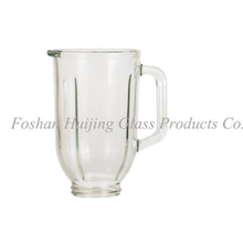 A10N China best selling blender replacement parts 1L blender glass jar