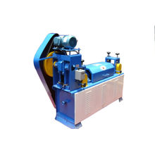 Wire Straightener &Cutting Machinery with Gt-Jz2.5