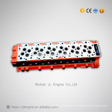 Electronic Injection 6HK1 Cylinder Head 8976026870 for diesel excavator ZX330
