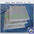 Woven poplin polyester /cotton grey fabric