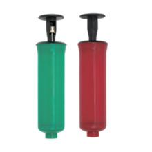 Mini pompe à main en plastique