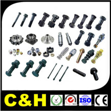 Precision Auto Hardware/Aluminum /Machine/Machined CNC Custom Machining Parts