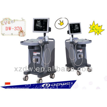 à la vente trolley full digital abdomen échographie (DW-370)