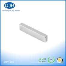 Aimant de bloc continu N42 permanent pour économiseur de carburant magnétique