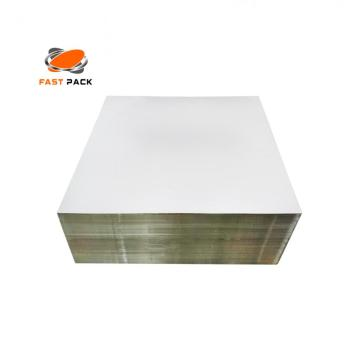 Elektrolytisches Weißblech T2-T5