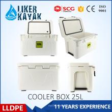 Melhor venda caixa de plástico de plástico do refrigerador