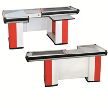 Popular Used Supermarket Automatic Checkout Counter