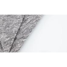 Tissu de rayonne tricoté en jersey de haute qualité