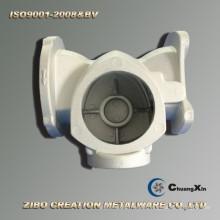 Cuerpo de la válvula de la aleación de aluminio del OEM