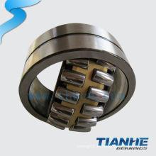 Rodamiento de rodillos esféricos de acero cromado en miniatura para el ventilador de escape