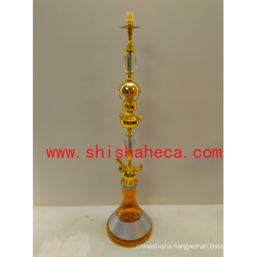 Coolidge Style Top Quality Nargile Smoking Pipe Shisha Hookah