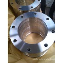 carbon steel flange din 2633 pn16 carbon steel flange