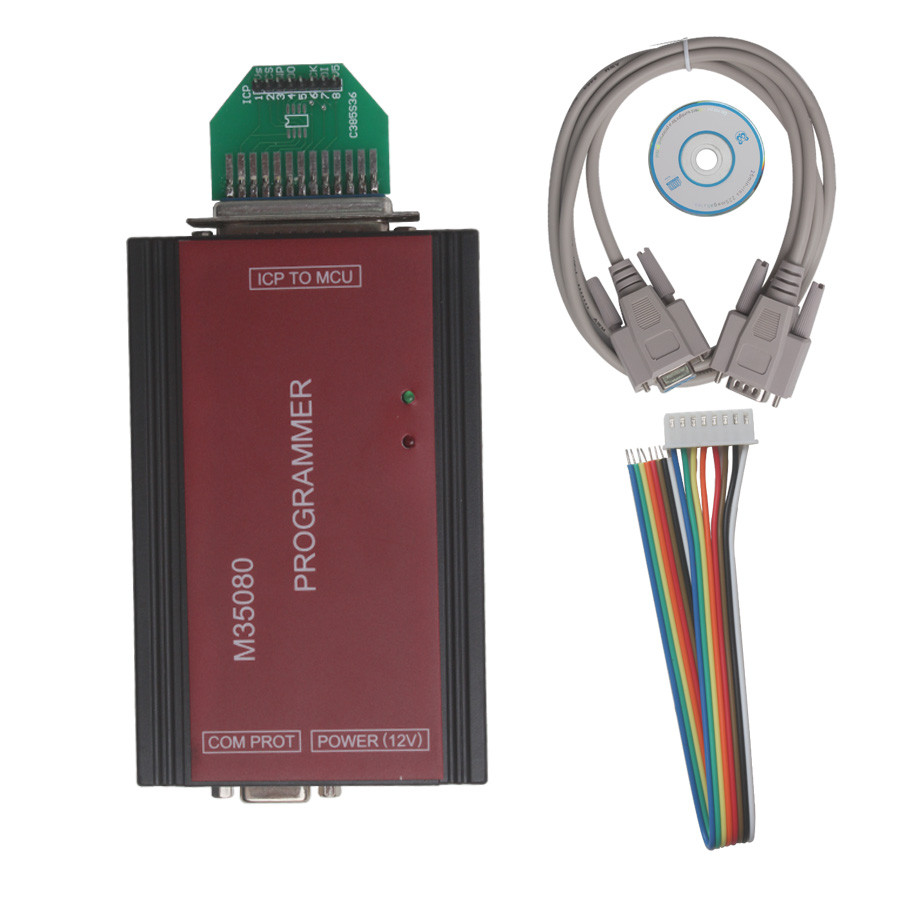 M35080 Mileage Programmer for BMW