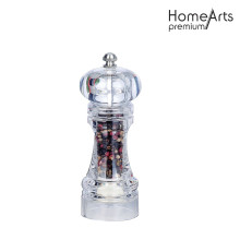 Glass Hand Pepper & Salt Mill